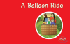 A Balloon Ride