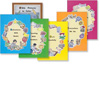 Preschool - Set of 6 ABC Series