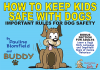 How to Keep Kids Safe With Dogs
